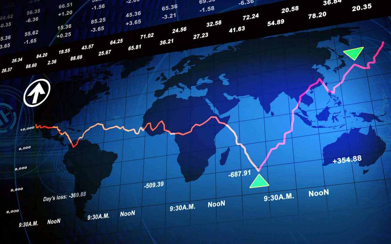 эволюция мировой экономики