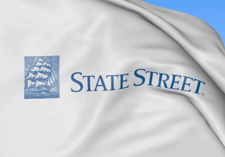 Краткая история State Street Corporation