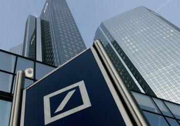 Банк Deutsche Bank - финансовый лидер Германии