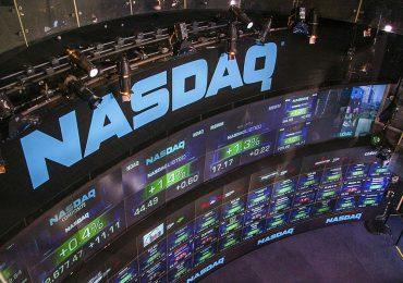 Обострения в Азии снизили индекс NASDAQ и Dow Jones