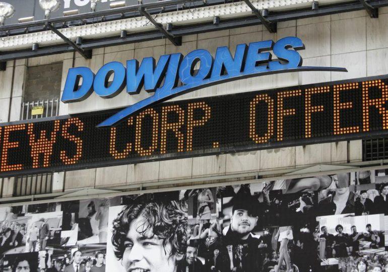 Бизнесмен и аналитик Чарльз Доу — разработчик индекса Dow Jones