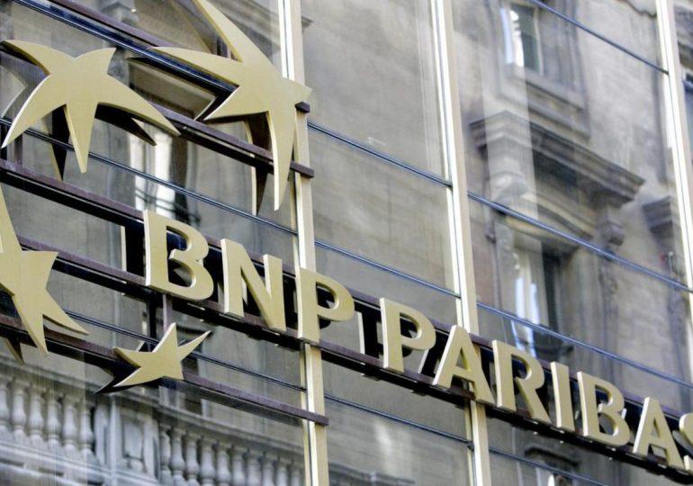 Банк BNP Paribas - крупнейший французский международный банк