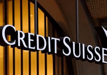 История успеха Сredit Suisse Group