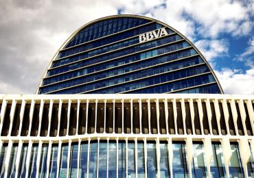 История Banco Bilbao Vizcaya Argentaria
