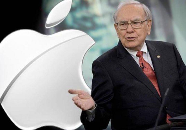 Зачем Баффет продал акции Apple?