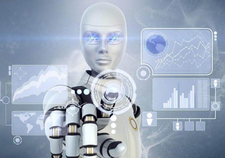 Торговый робот для биржи: современный трейдер