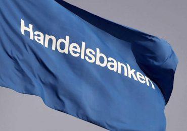 Handelsbanken - шведская банковская компания