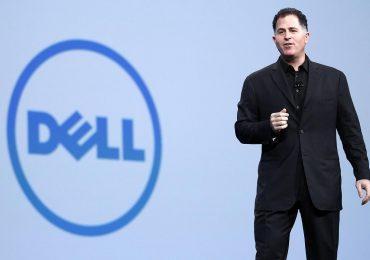Майкл Делл - основатель и руководитель компании Dell