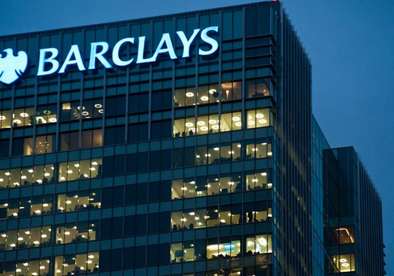 Barclays is one of the world's largest financial conglomerates