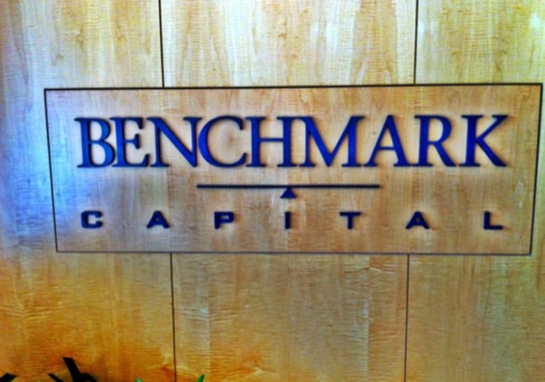 Benchmark Capital is the most unusual venture fund of the Valley