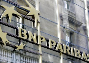 BNP Paribas Bank - the largest French International Bank