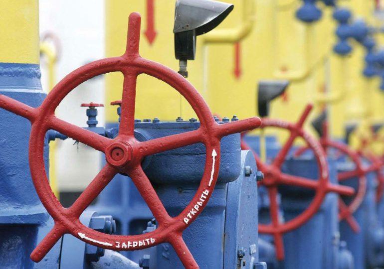 Mass economy of Europe: countries cherish gas reserves