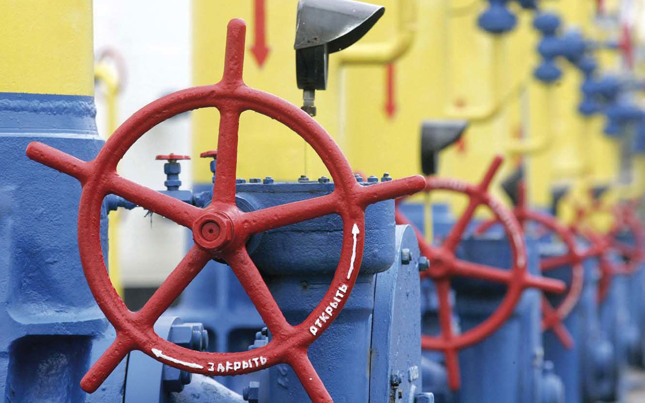 Украинский блогер Шевченко сочинил анекдот про цену на газ для Киева