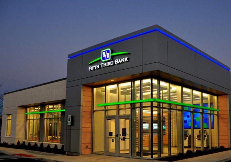 Fifth Third Bancorp - американская банковская корпорация