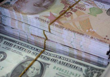 В Турции финансовые потрясения накануне выборов