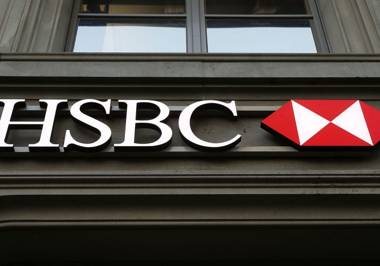 HSBC Holdings Inc is the largest financial conglomerate in the world
