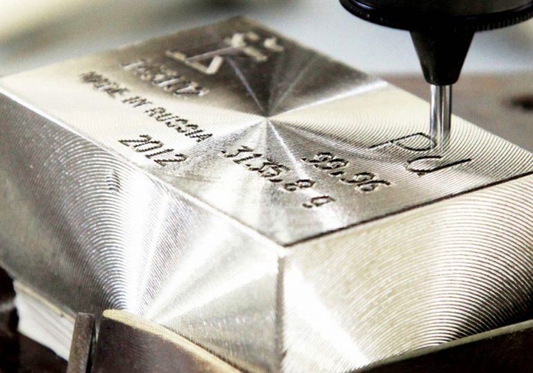 Investment in palladium: prospects of metal which became more expensive than gold