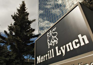 Merrill Lynch - американский финансовый конгломерат