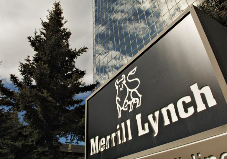 Merrill Lynch - американский финансовый конгломерат