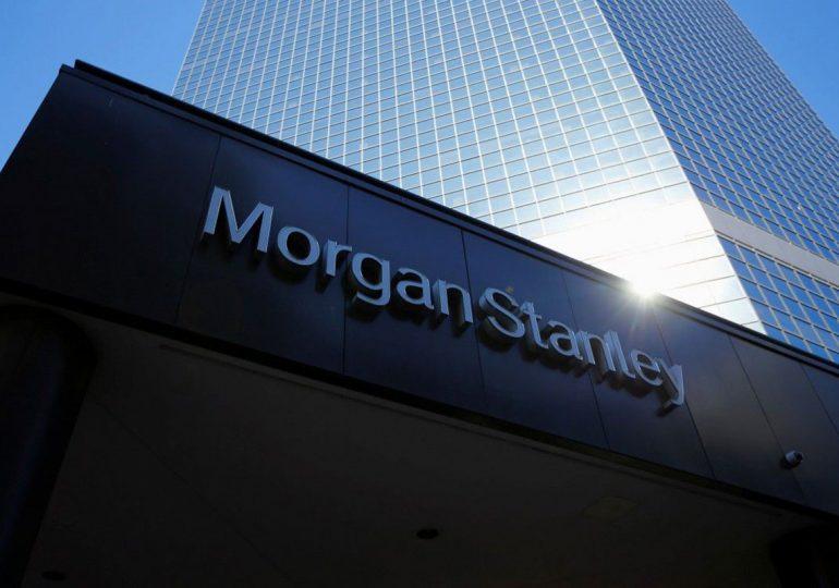 Morgan Stanley Bank is a world-class financial corporation