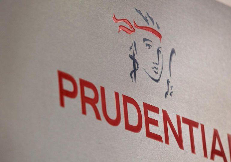 Prudential plc — британский транснациональный финансовый конгломерат