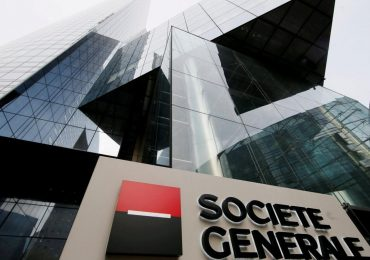Société Générale is the most popular French bank in the world