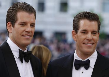 Winklevoss brothers are billionaires who earned even on Zuckerberg