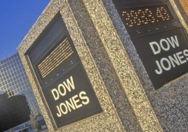 Что представляет собой индекс Dow Jones averages