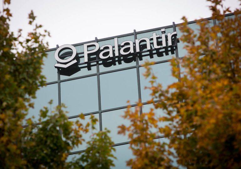 Тайная деятельность самой загадочной компании Palantir Technologies