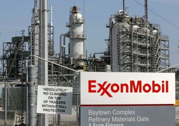 Компания ExxonMobil: история возникновения