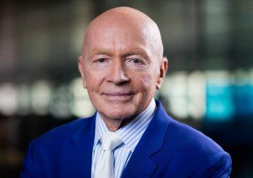 Марк Мобиус: история профессиональной жизни инвестора