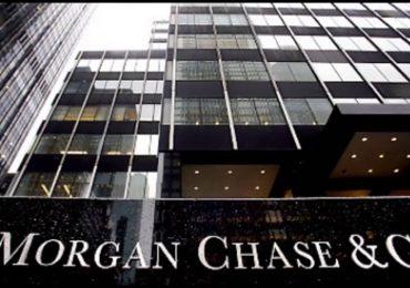 Компания JPMorgan Chase Co - гигант на рынке финансовых услуг