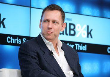 Питер Тиль: секрет успеха инвестора и филантропа