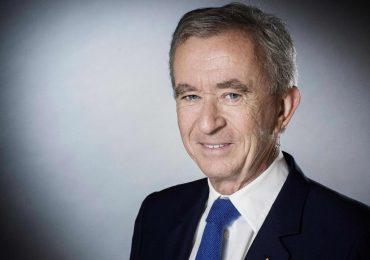 Бернар Арно: биография президента корпорации LVMH