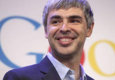 Ларри Пейдж: биография сооснователь корпорации Google и автор поисковой системы