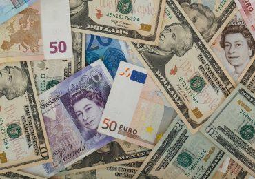 Валютная интервенция как инструмент для регулировки курса национальной валюты