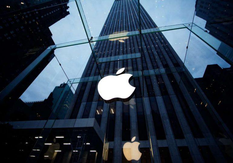 Прибыль Apple стала рекордной в 4 квартале 2019 года