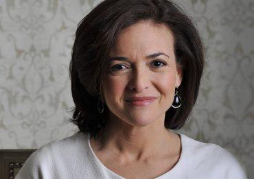 История успеха Шерил Сэндберг - бизнесвумен и активистки