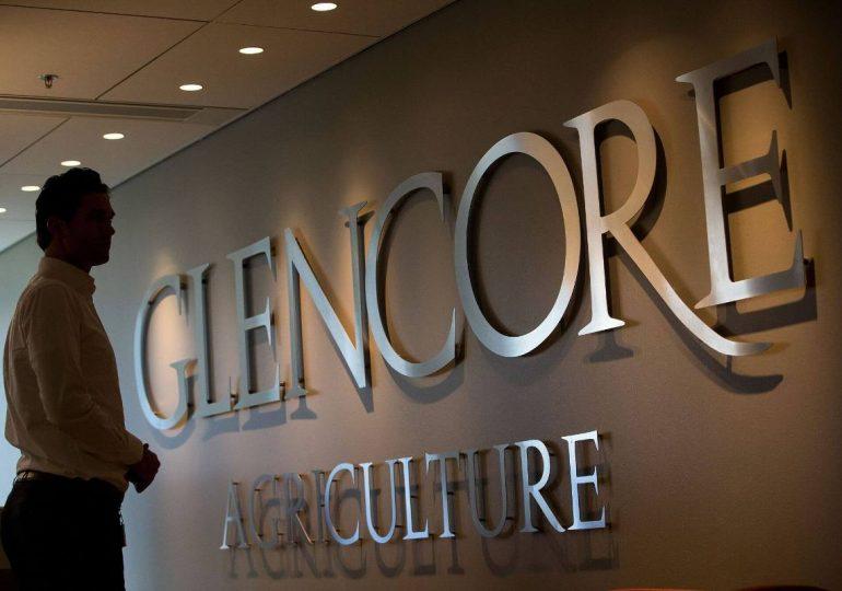 Glencore International: сфера деятельности компании и ее структура