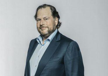 Основатель компании Salesforce Марк Бениофф и его правила успеха