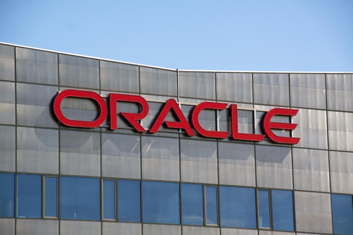 В чем уникальность продуктов корпорации Oracle Corporation