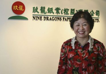 Чжан Инь: история успеха одной из богатейших женщин Китая