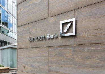 Германский банк Deutsche Bank опубликовал сценарии развития мировой экономики