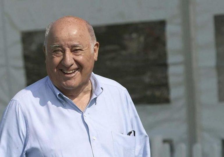 Амансио Ортега: биография испанского бизнесмена, который подарил миру Zara