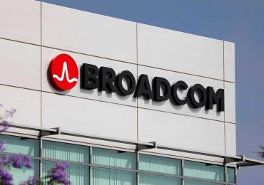 История создания компании Broadcom Limited