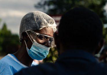 Экономика Африки страдает от новых случаев COVID-19