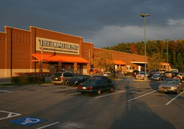The Home Depot, Inc: крупнейшая в мире сеть инструментов для строительства