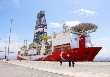 Возле Турции обнаружено новое месторождение газа: подробности
