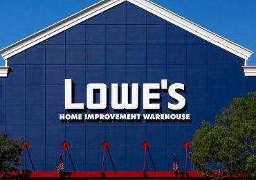Американская розничная сеть Lowe's Companies Inc: обзор развития компании