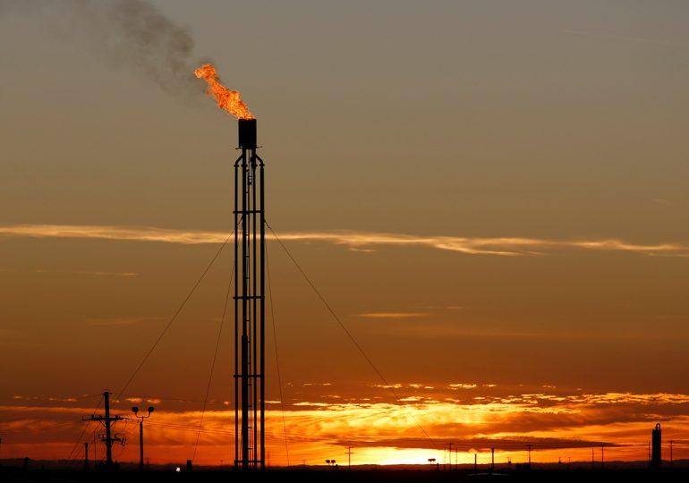 Почему американский сжиженный газ меньше начали покупать в Европе